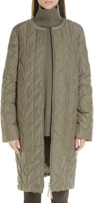 Lafayette 148 New York Callahan Quilted Coat