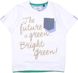 Harmont & Blaine T-shirts - Item 37992216MX