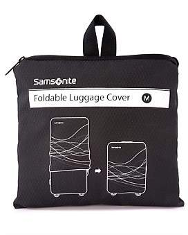 Samsonite Sams Medium Luggage Cover