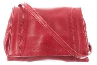 Trussardi Leather Crossbody Bag