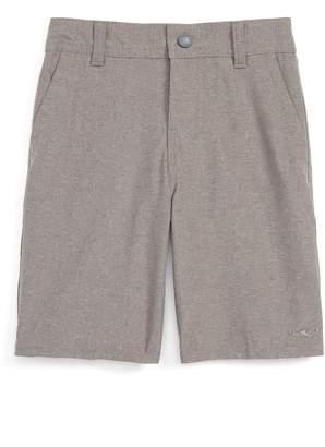 O'Neill Loaded Heather Hybrid Board Shorts