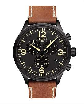 Tissot Xl Quartz Watch