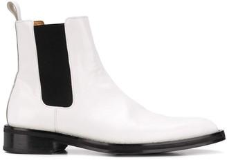 Ami Paris Chelsea Boot