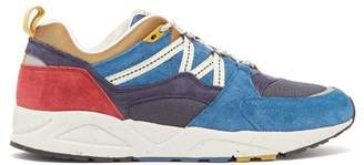 Karhu Fusion Running Trainers - Mens - Blue Multi