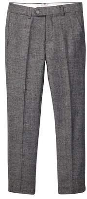 Isaac Mizrahi Linen Pant (Toddler, Little Boys, & Big Boys)