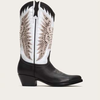 The Frye Company Carrie Firebird Mid