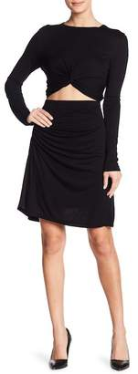 A.L.C. Georgi Cutout Waist Dress