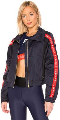 P.E Nation Backcourt Jacket