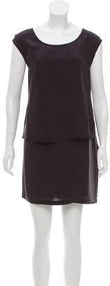 AllSaints Sleeveless Mini Dress w/ Tags