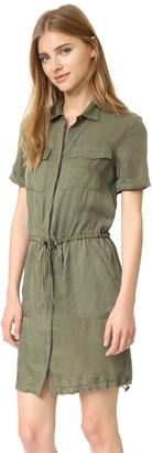 Bailey44 Lebombo Dress $248 thestylecure.com