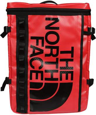 The North Face Logo Print Backpack