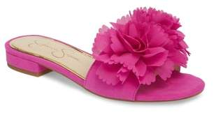 Jessica Simpson Caralin Slide Sandal