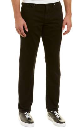 Joe's Jeans Twill Black Slim Leg