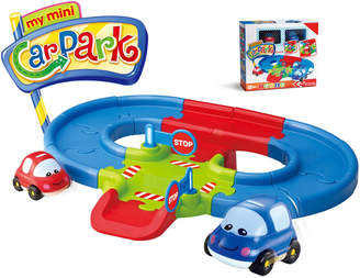 Lollipop Toys My Mini Car Park Playset