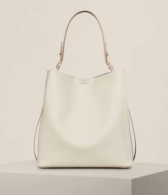 AllSaints Paradise North South Tote Bag