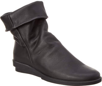 Arche Denada Leather Bootie