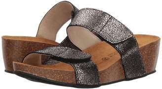 Eric Michael Liat Women's Dress Zip Boots