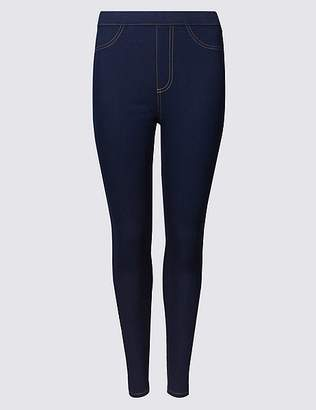 Marks and Spencer PETITE Cotton Rich Jeggings