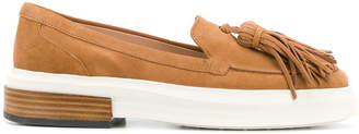 Tod's Gomma 92 moccasins