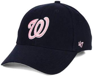 '47 Washington Nationals Mvp Cap