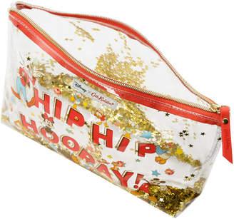 Cath Kidston Mickey Mouse Glitter Wash Bag