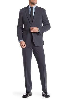 Nautica Herringbone Suit