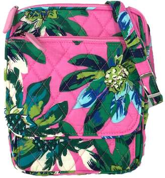 Vera Bradley Tropical Paradise Mini-Hipster