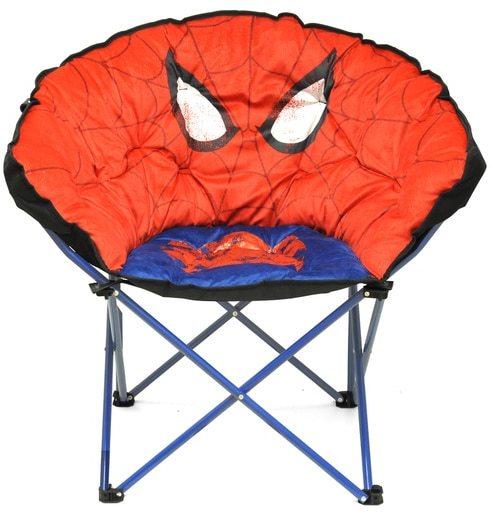 Spiderman Spider-Man Kids Club Chair