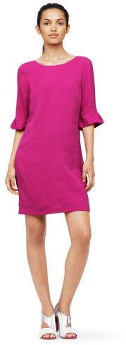 Club Monaco Melynda Textured Dress