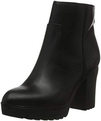 Bullboxer Women's 926505E6L Ankle Boots,5 UK