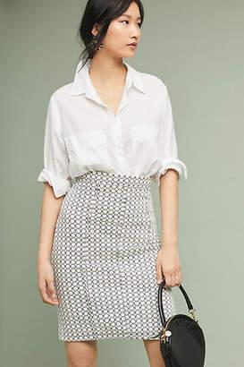 Maeve Astoria Pencil Skirt