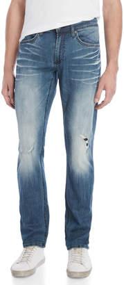 Buffalo David Bitton Evan-X Slim Stretch Jeans