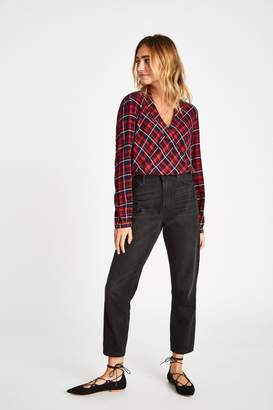 Jack Wills Barton Mom Jean