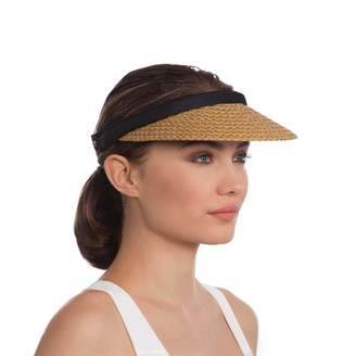 Eric Javits Luxury Fashion Designer Women's Headwear Hat - Bradfield