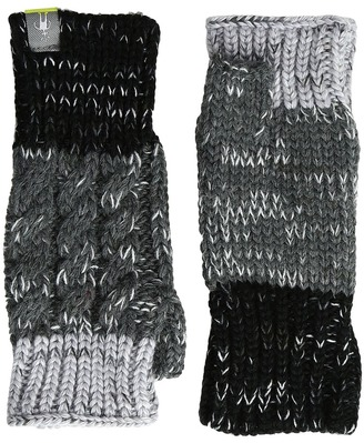 Smartwool - Isto Hand Warmer Liner Gloves $33 thestylecure.com