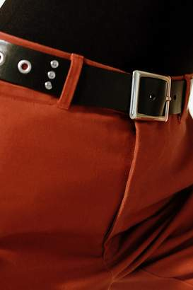 Urban Outfitters Grommet + Stud Leather Belt