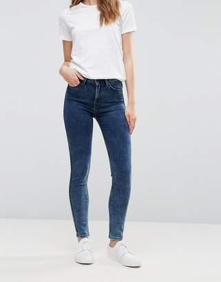 Lee Jeans Lee Skylar High Wiast Skinny Jeans