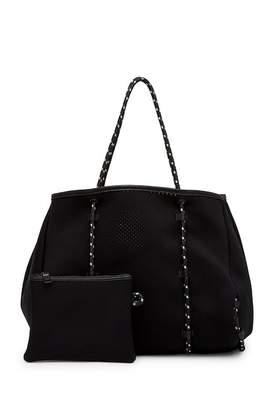 Steve Madden Mesh Tote Bag