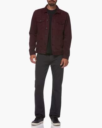 Scout Jacket-Vintage Aubergine