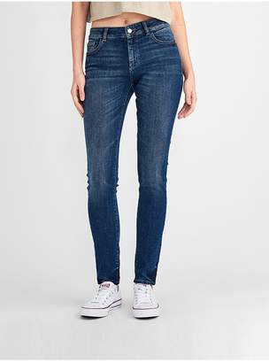 DL1961 Florence Mid Rise Skinny | Wade