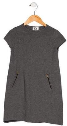 Milly Minis Girls' Knit Dress