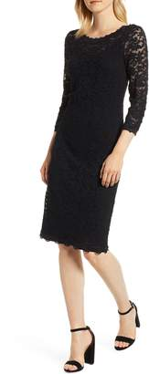 Rosemunde Delicia Lace Body-Con Dress