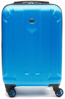 """Swiss Gear SwissGear 19\"""" Spinner Blue Luggage"""