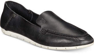 Frye Sedona Treaded Moccasin Flats Women's Shoes