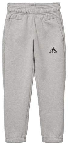 Grey Stadium Sweatpants