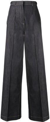Rokh wide-leg trousers