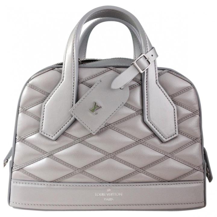 Louis VuittonDora Mini Malletage bag