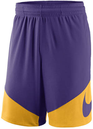 Nike Men's Lsu Tigers New Classic Shorts