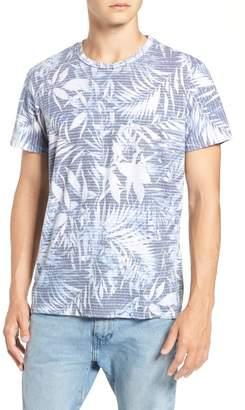 Sol Angeles Twilight Floral T-Shirt
