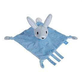 Gro Company The Comforter - Baby Bunny Blue